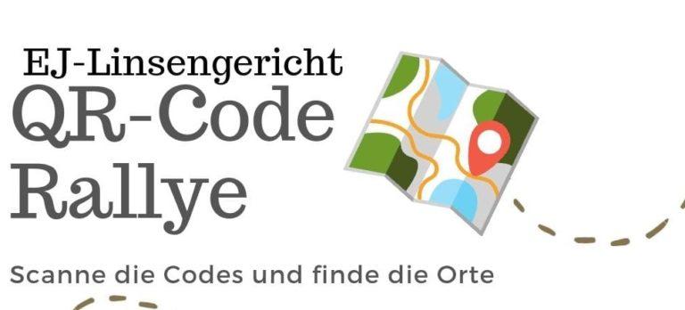 QR-Code Ralley